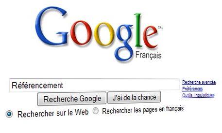 Difficile de trouver trace de ces sites sur Google !