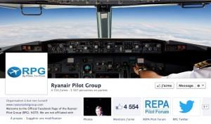 Même dans le cockpit de Ryanair, la critique monte