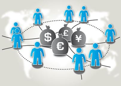 Apparu en 2006, le crowdfunding mobilise de manière croissante les internautes