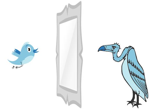 Etre sur Twitter suppose bien connaître son écosystème d'interlocuteurs