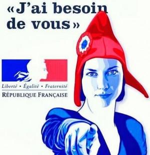 MarcheRepu - Marianne picto