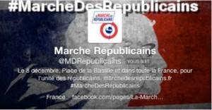 MarcheRepu - banderole 8 decembre