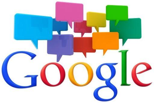Ichbiah - Google
