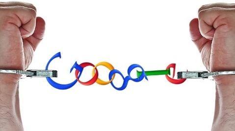 Ichbiah - google handcuffs