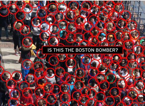 L'attentat de Boston a activé les foules sur Internet
