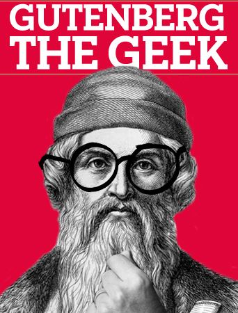 Le digital, une révolution comparable à l'imprimé de Gutenberg