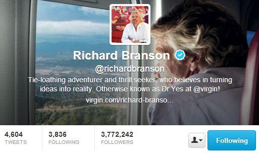 SM2014 - Richard Branson