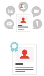 Change-org - icones