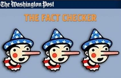 Le fact-checking a d'abord été consacré aux USA