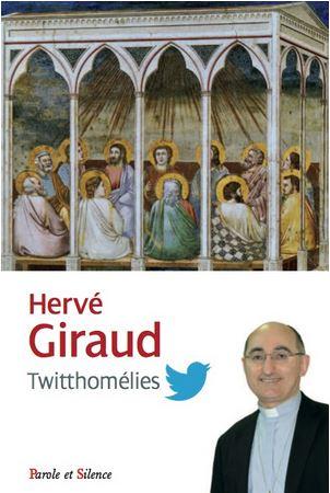 Mgr Giraud - couverture livre