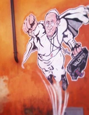 Pape Francois - super pape