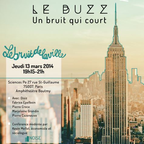 AA - buzz qui court