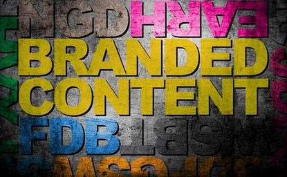 Nielsen - branded content