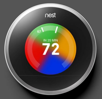 Reputation - Google thermostat