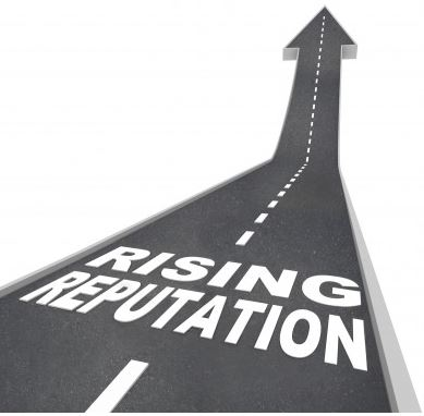Reputation - Rising