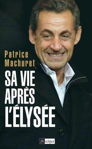 Machuret - cover livre