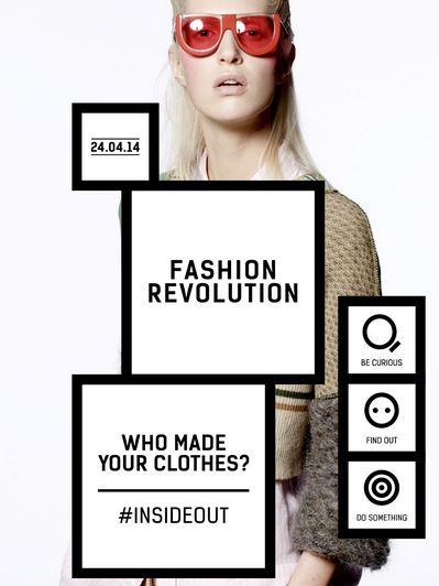 Rana - Fashion revolution