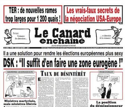 SNCF RFF - canard enchaine