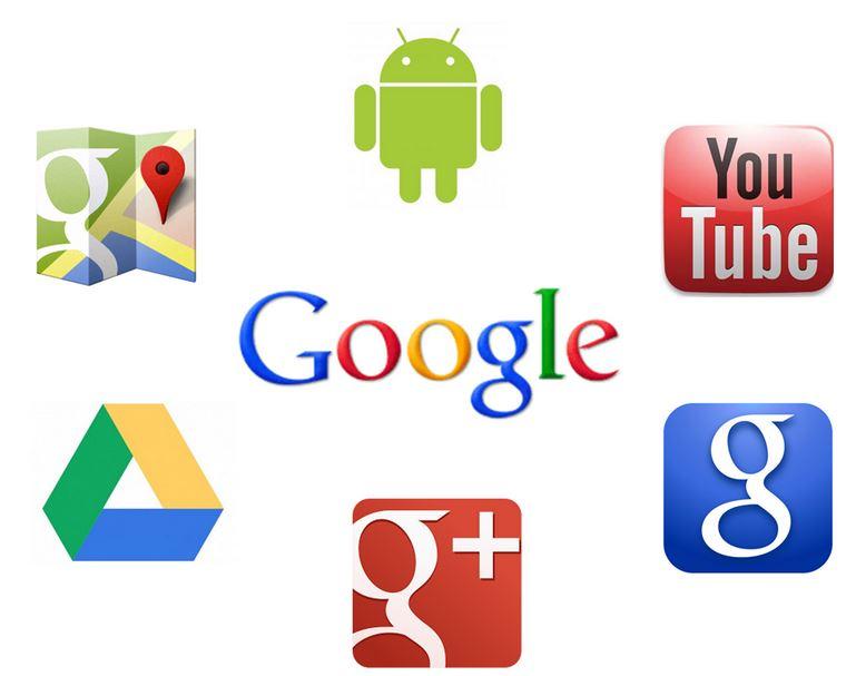 Transhumanisme - Google ecosystem