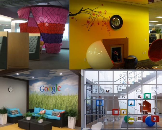 Transhumanisme - Googleplex