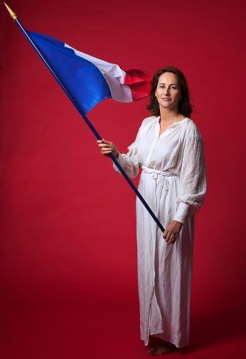 AA - Royal Marianne
