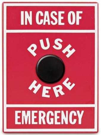 Bygmalion - emergency