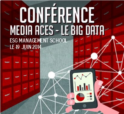 Media Aces - conference 19 juin