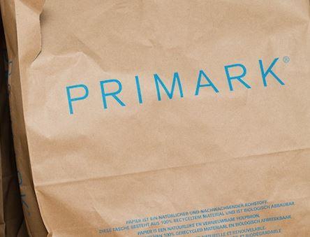 Primark - sac