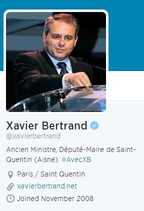 UMP - Bertrand