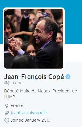 UMP - Cope