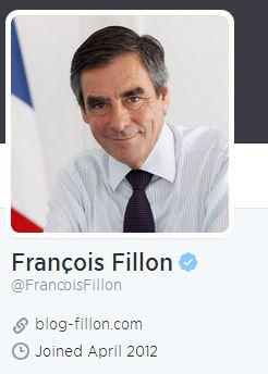 UMP - Fillon
