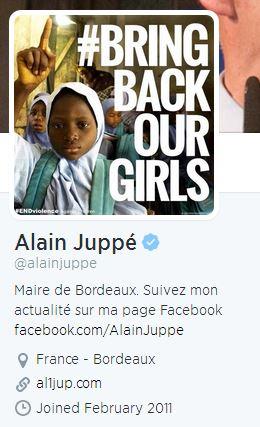 UMP - JUppe