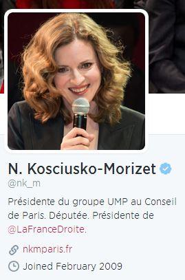 UMP - NKM