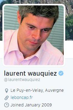 UMP - Wauquiez