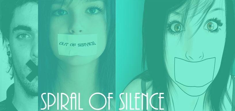 Dialogue - Spiral of silence