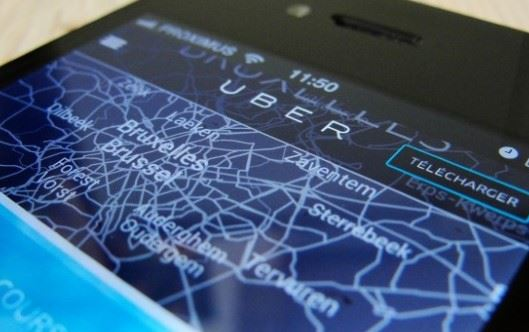 Uber 2 - carte