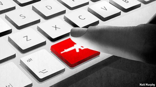 EI - cyberwar