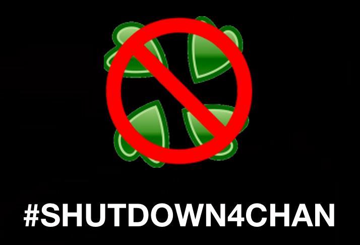 Emma Watson - Shut down 4chan
