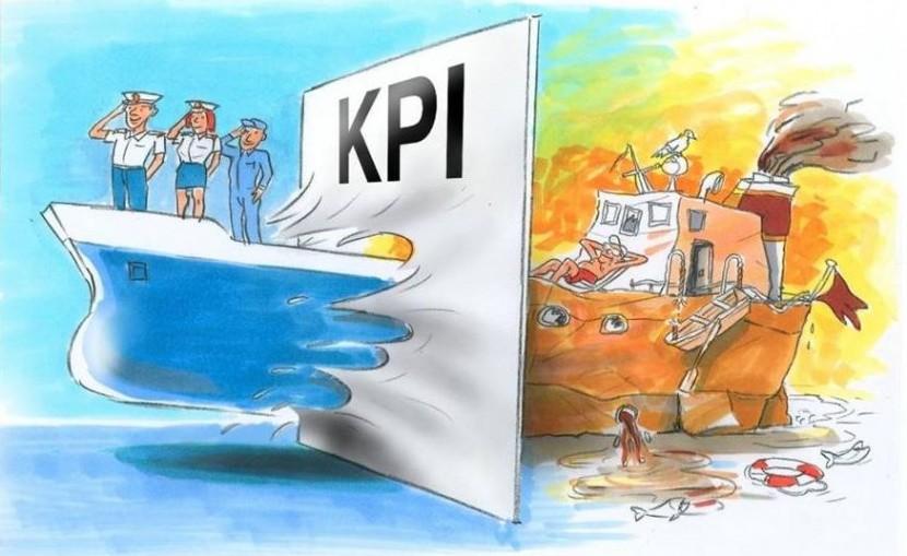Referentiel - KPI