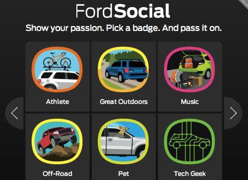 Ford - Ford Social