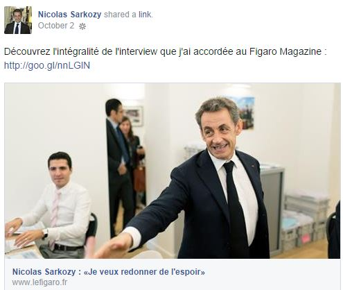 NSAJ - Facebook