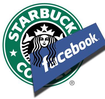 Starbucks - Facebook