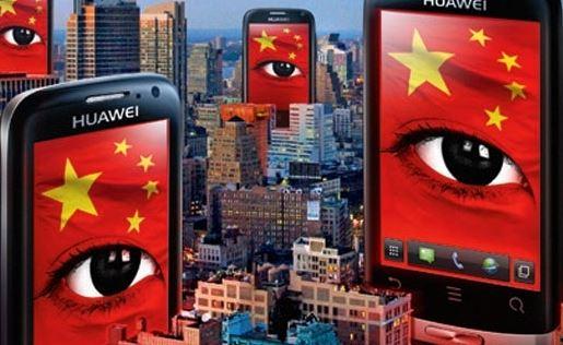 Huawei 2 - censure