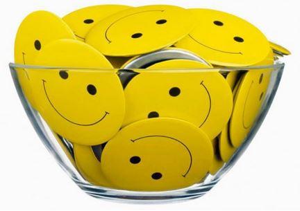 Sentiment - bol smileys