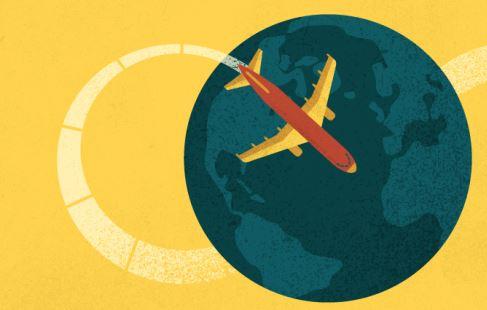 Edelman - Avion planète
