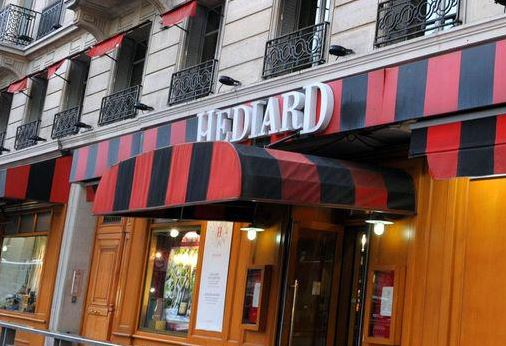 Hediard - magasin