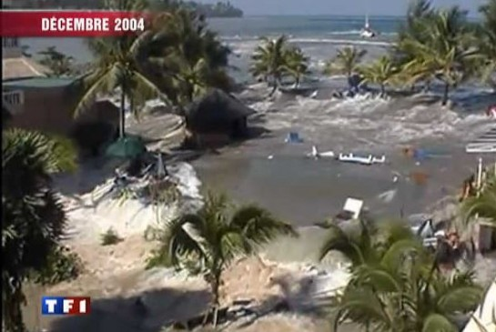 Nigeria - Tsunami 2004