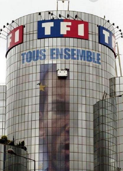Dropped - tour TF1