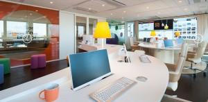 Orange Social Hub - intérieur 2