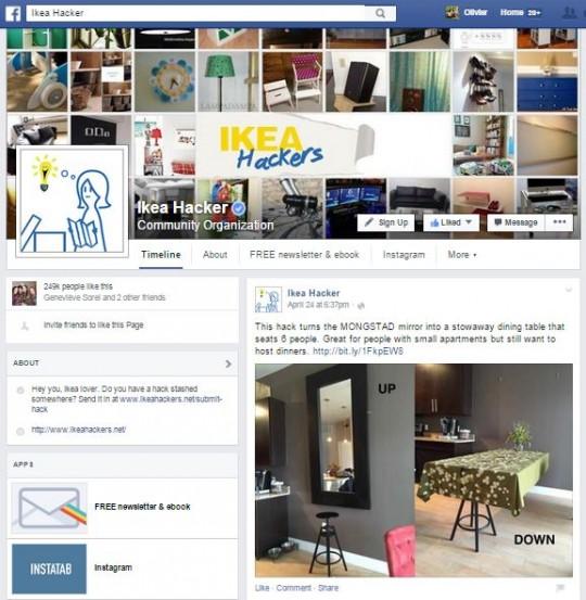 Ikea - Ikea Hackers